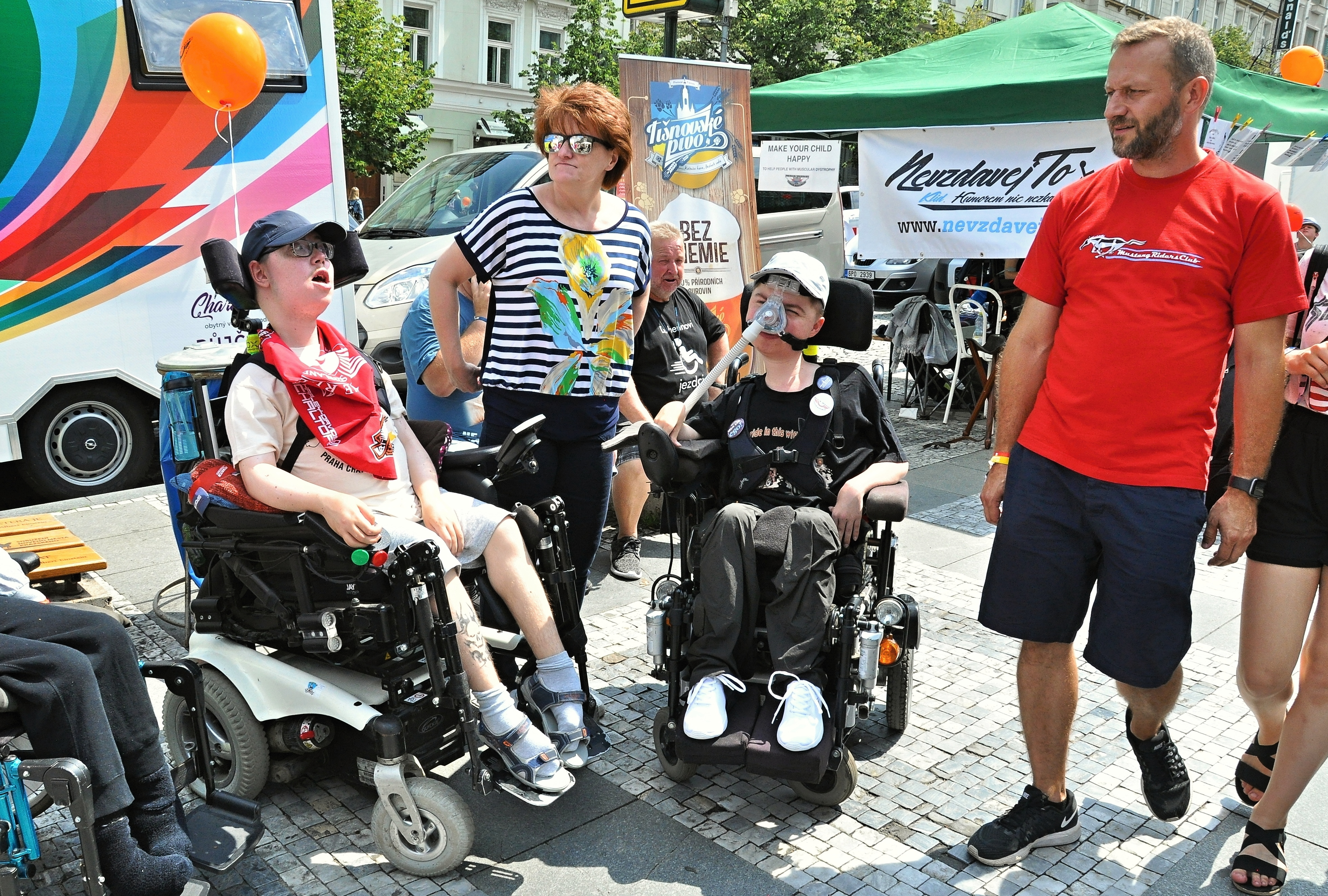 MDA RIDE Supports The Nationwide Registry Of Muscular Dystrophy Patients